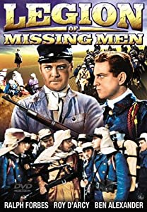 English movies direct download The Legion of Missing Men USA [hd720p]