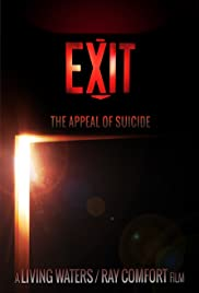 Exit: The Appeal of Suicide Poster
