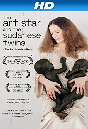 Where to stream The Art Star and the Sudanese Twins