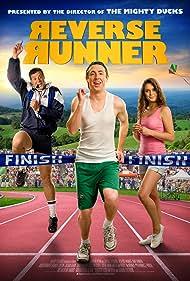 Reverse Runner (2013) Poster - Movie Forum, Cast, Reviews