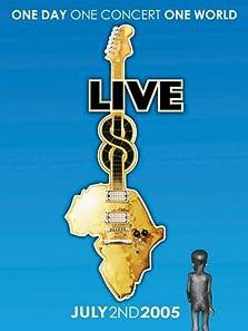 Live 8 (2005 TV Special)