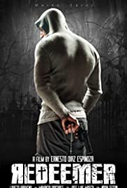 Redeemer (2014) Poster - Movie Forum, Cast, Reviews