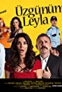 Sorry for Leila (2000) Poster