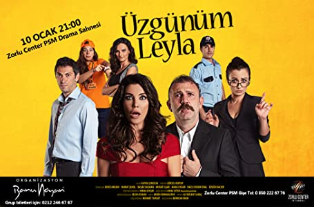 download di filmati ipaq Sorry for Leila: Episode #1.2 by Gaye Boralioglu  [BDRip] [hddvd]
