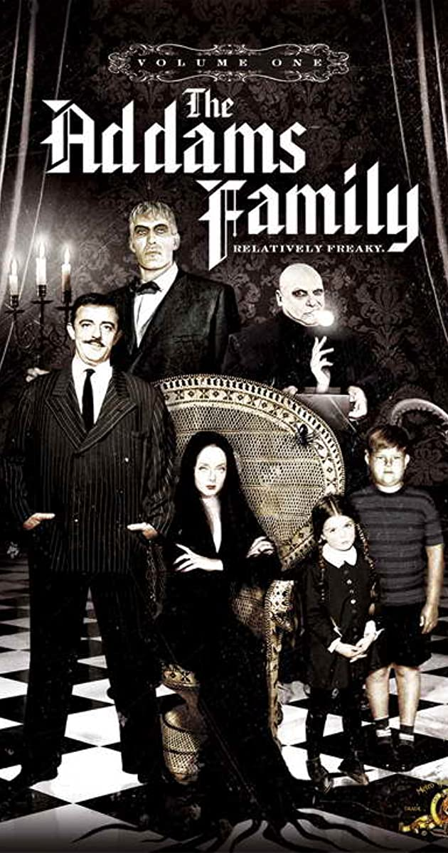 addams family 2 stream