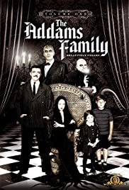 The Addams Family (1964) Serie Completa Latino Por Mega