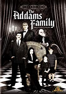 Watch online film movie The Addams Family [1280x720]