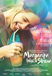 Margarita with a Straw (2015) 1080p