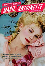 Watch Full HD Movie Marie Antoinette (2006)