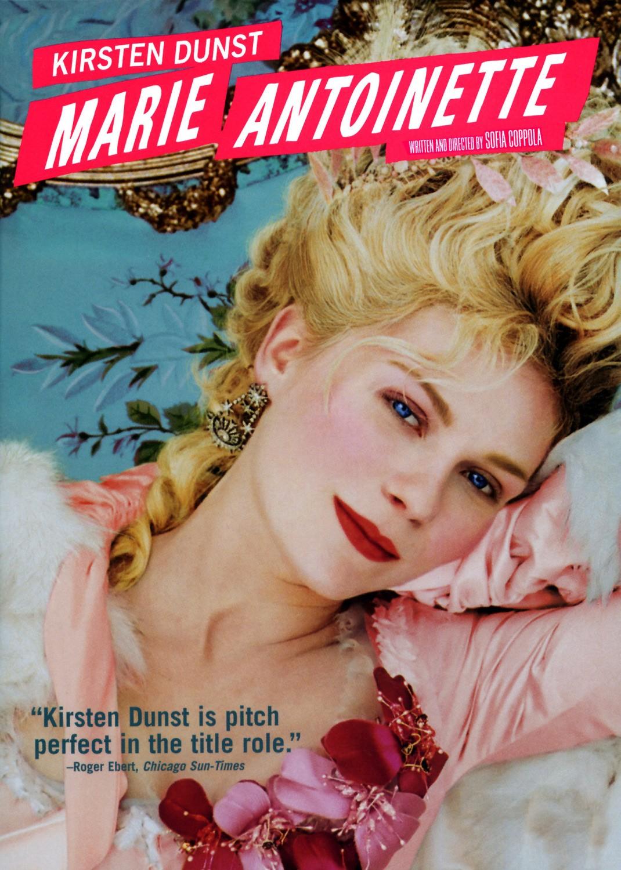 Marie Antoinette (2006) BluRay 720p & 1080p