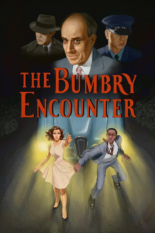 The Bumbry Encounter (2019)
