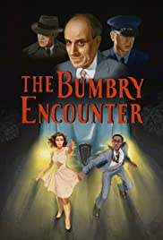 The Bumbry Encounter Poster