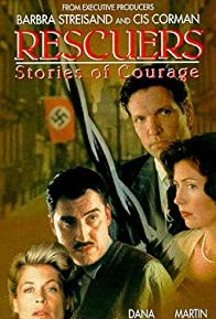 Primary photo for Rescuers: Stories of Courage: Two Couples
