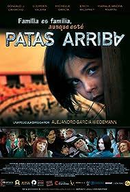 Patas Arriba (2011)