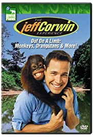 The Jeff Corwin Experience Poster