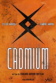 Primary photo for Cadmium