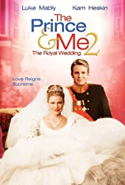 The Prince & Me II: The Royal Wedding Poster