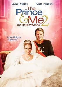 English movie video clip download The Prince \u0026 Me II: The Royal Wedding [WEBRip]