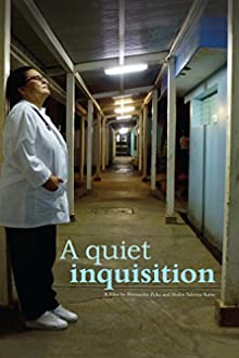 A Quiet Inquisition (2014)