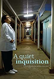 All free mp4 movie downloads A Quiet Inquisition USA [mts]