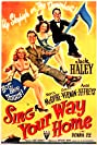 Sing Your Way Home (1945) Poster