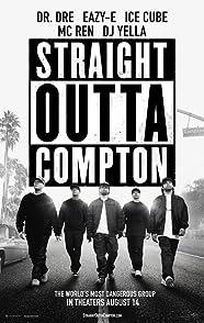 Straight Outta Comptonเมืองเดือดแร็ปเปอร์กบฎ บรรยายไทย