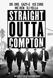 Straight Outta Compton by Curtis Hanson