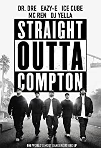 Primary photo for Straight Outta Compton