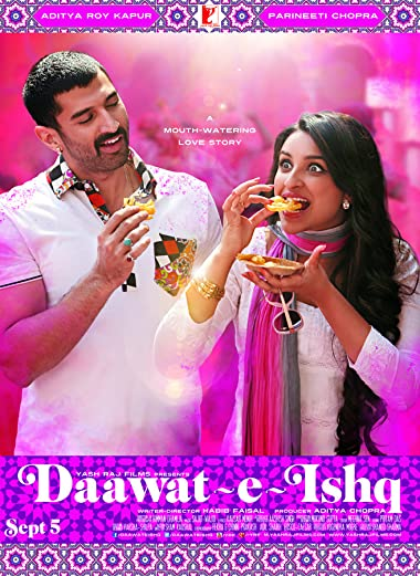 Daawat-e-Ishq 2014 Full Hindi Movie Download 720p BluRay