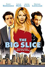 The Big Slice Poster