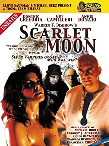 Movie for downloads Scarlet Moon [Ultra]