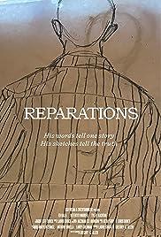 Reparations Poster