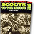 Frank Coghlan Jr., Jackie Cooper, and Sidney Miller in Scouts to the Rescue (1939)