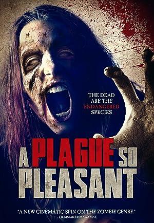 Where to stream A Plague So Pleasant