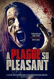 A Plague So Pleasant Poster