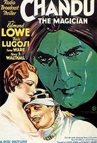 Chandu the Magician (1932) Poster - Movie Forum, Cast, Reviews