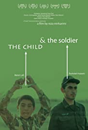 The Child and the Soldier Poster