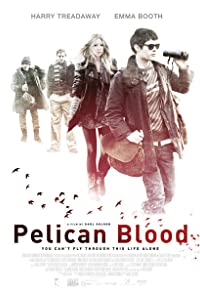 Primary photo for Pelican Blood