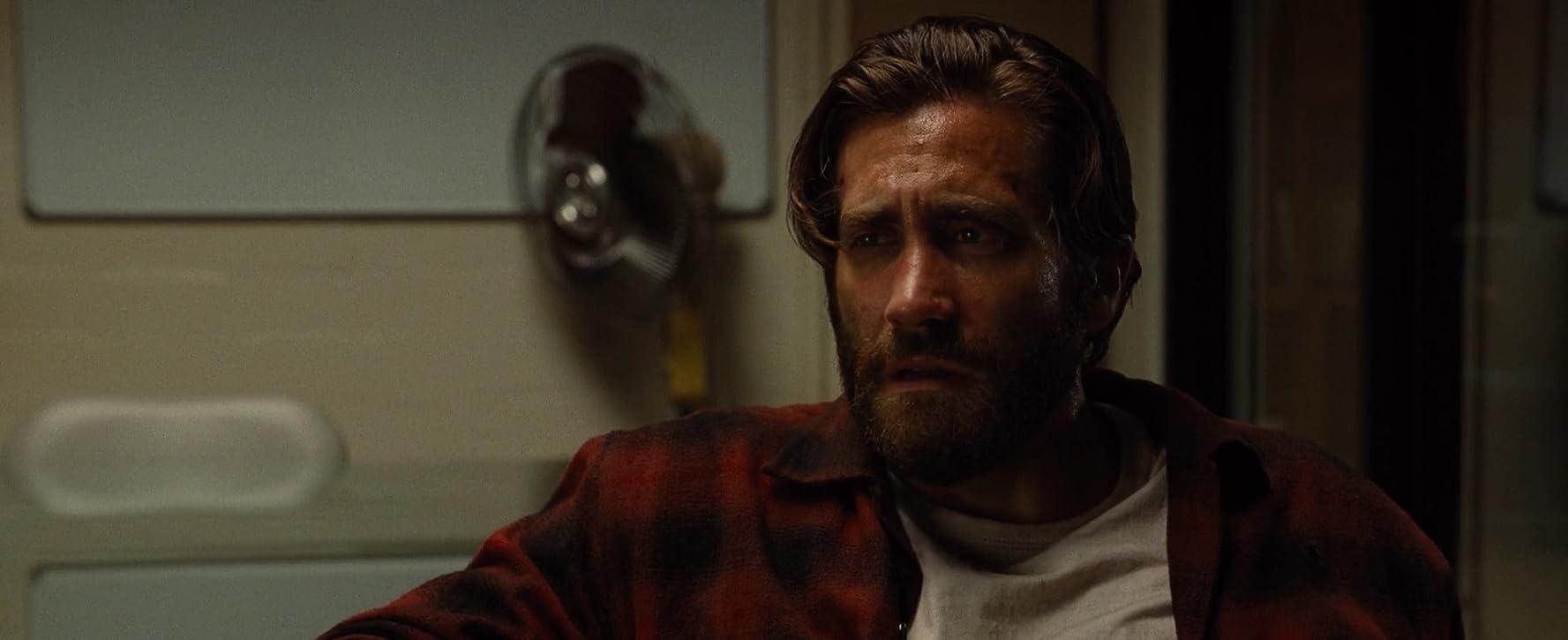 Jake Gyllenhaal dalam Nocturnal Animals (2016)