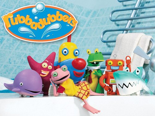 popular kid tv shows in 2003