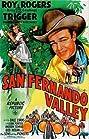 San Fernando Valley (1944) Poster