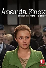 Watch online hollywood movies websites Amanda Knox: Murder on Trial in Italy by Christian Duguay [1920x1600]