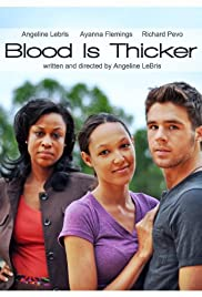 Blood Is Thicker Poster