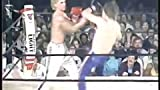 Jerry Trimble's Greatest Hits Reel (Fight Career)