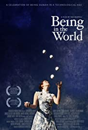 Being in the World Poster
