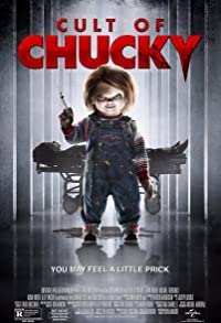 Primary photo for Cult of Chucky
