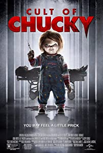 HD quality movie downloads Cult of Chucky [hd1080p]