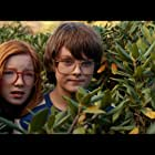 Annalise Basso and Chandler Canterbury in Standing Up (2013)