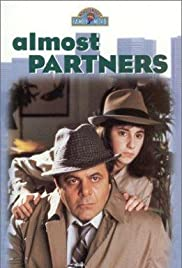 Almost Partners Poster