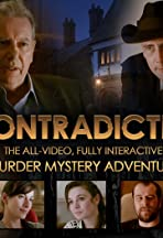 Contradiction: The Interactive Murder Mystery Movie